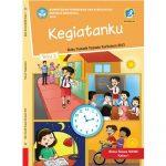 PAKET BUKU SISWA K13 KELAS 1 SEMESTER 2